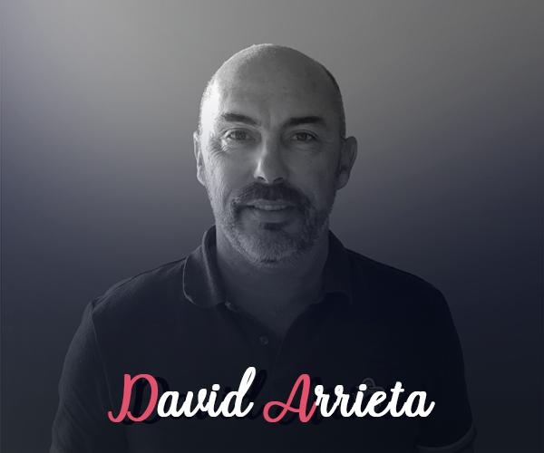 Episode 41 - David Arrieta - podcast RugbyMercato