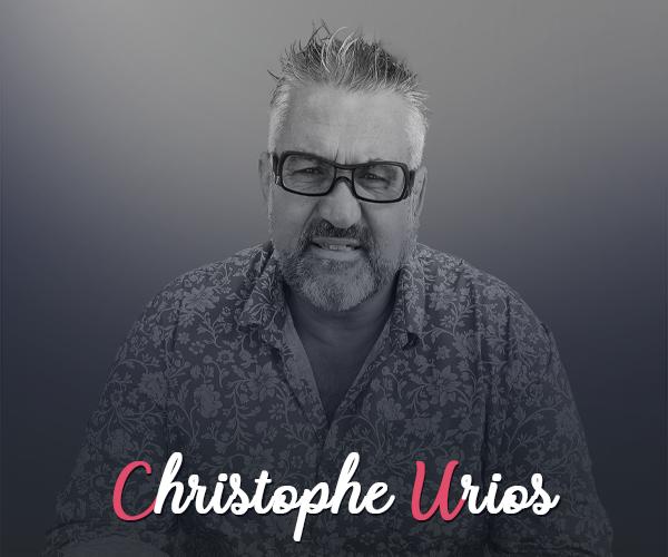Episode 13 - Christophe Urios - podcast RugbyMercato