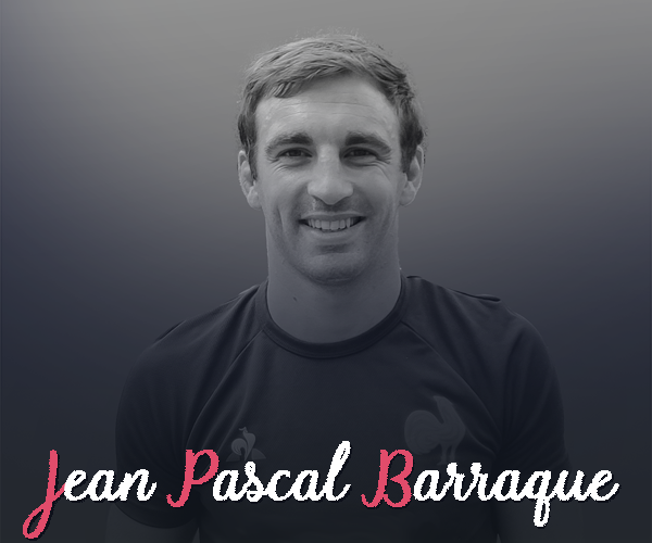 Episode 16 - Jean Pascal Barraque - podcast RugbyMercato