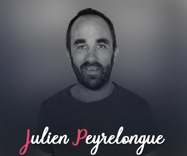 Episode 19 - Julien Peyrelongue- podcast RugbyMercato