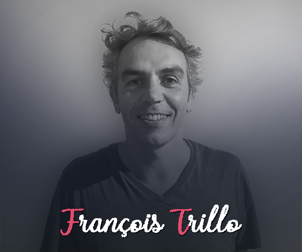 Episode 21 - François Trillo - podcast RugbyMercato