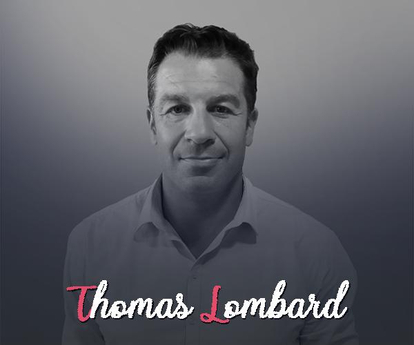 Episode 22 - Thomas Lombard - podcast RugbyMercato