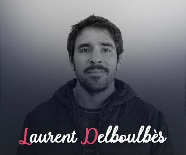 Episode 25 - Laurent Delboulbès - podcast RugbyMercato