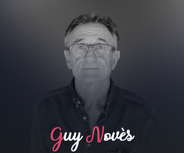 Episode 29 - Guy Novès - podcast RugbyMercato