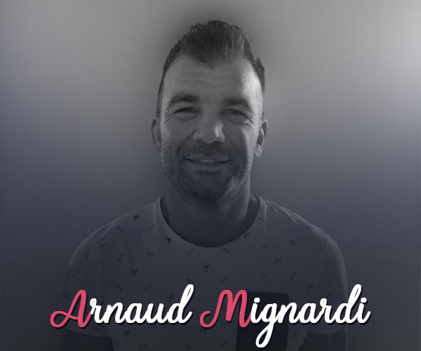 Episode 30 - Arnaud Mignardi - podcast RugbyMercato