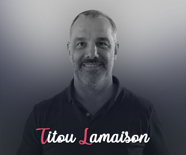 Episode 31 - Titou Lamaison - podcast RugbyMercato