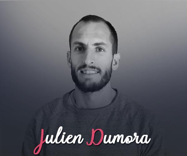 Episode 32 - Julien Dumora - podcast RugbyMercato