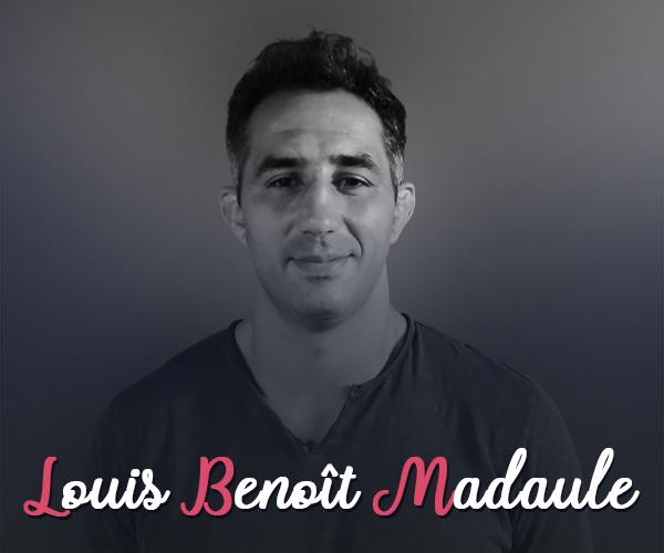 Episode 34 - Louis Benoit Madaule - podcast RugbyMercato