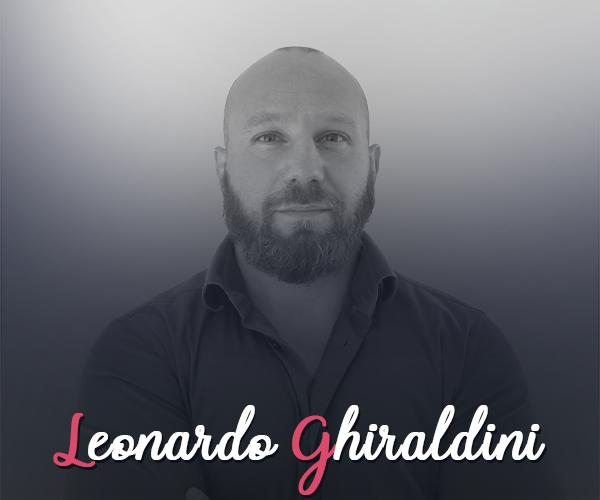 Episode 35 - Leonardo Ghiraldini - podcast RugbyMercato