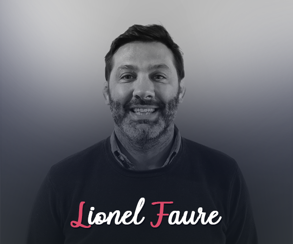 Episode 36 - Lionel Faure - podcast RugbyMercato
