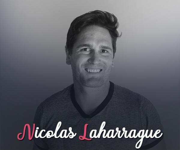 Episode 37 - Nicolas Laharrague - podcast RugbyMercato