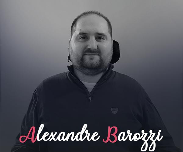 Episode 6 - Alexandre Barozzi - podcast RugbyMercato