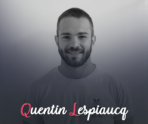 Episode 8 - Quentin Lespiaucq - podcast RugbyMercato