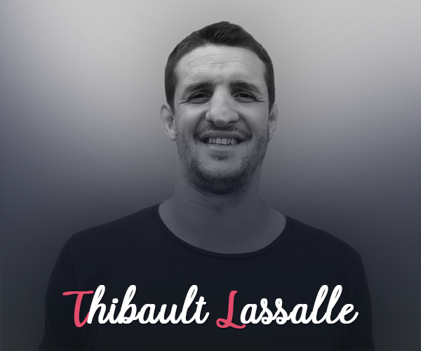 Episode 9 - Thibault Lassalle - podcast RugbyMercato