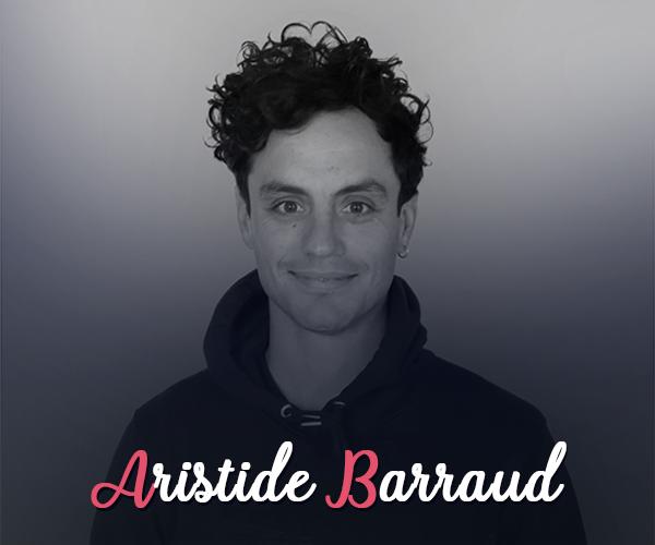 Episode 40 - Aristide Barraud - podcast RugbyMercato