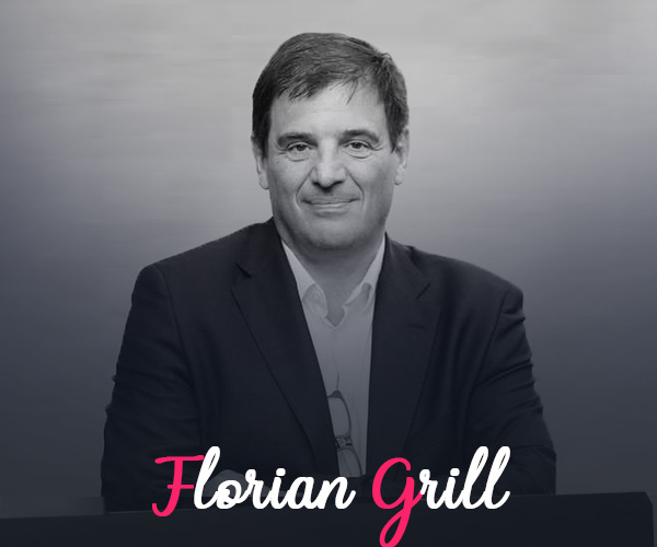 Episode 3 - Florian Grill - podcat RugbyMercato