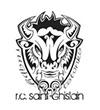 Logo St Ghislain rugby