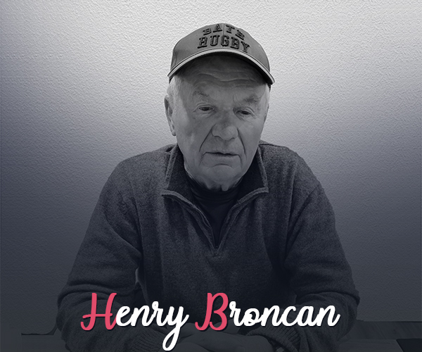 Episode 4 - Henry Broncan - podcat RugbyMercato